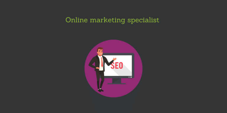 Online marketing specialist: haal alles uit je website